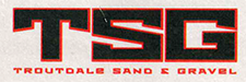 Troutdale Sand & Gravel Co., Inc.