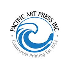 Pacific Art Press, Inc. in Lynnwood, WA. Commercial offset & digital printing, electronic prepress & advertising specialties & promotions.