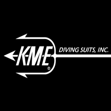 KME Diving Suits, Inc. in Auburn, WA. Custom dry suits, diving accessories & equipment for sport, commercial, professional rescue & military diving environments, including diving suit repair, custom fishing waders & custom foam rubber, plastic & fabric soft goods.