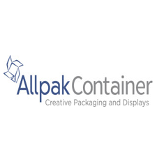 Allpak Container in Cheney, WA. Cardboard boxes.