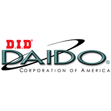 Daido Corp. of America in Portland, TN. Motorcycle, conveyor, drive & power transmission roller chain products, guides & tensioners for the industrial & agricultural markets & automotive timing chain & automotive tensioner systems (mfg. done overseas).