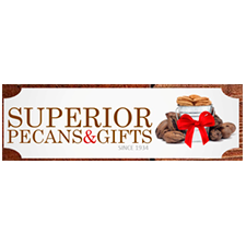 Superior Pecans & Gifts in Eufaula, AL. Candy making & pecan processing.