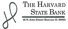 Harvard State Bank, The