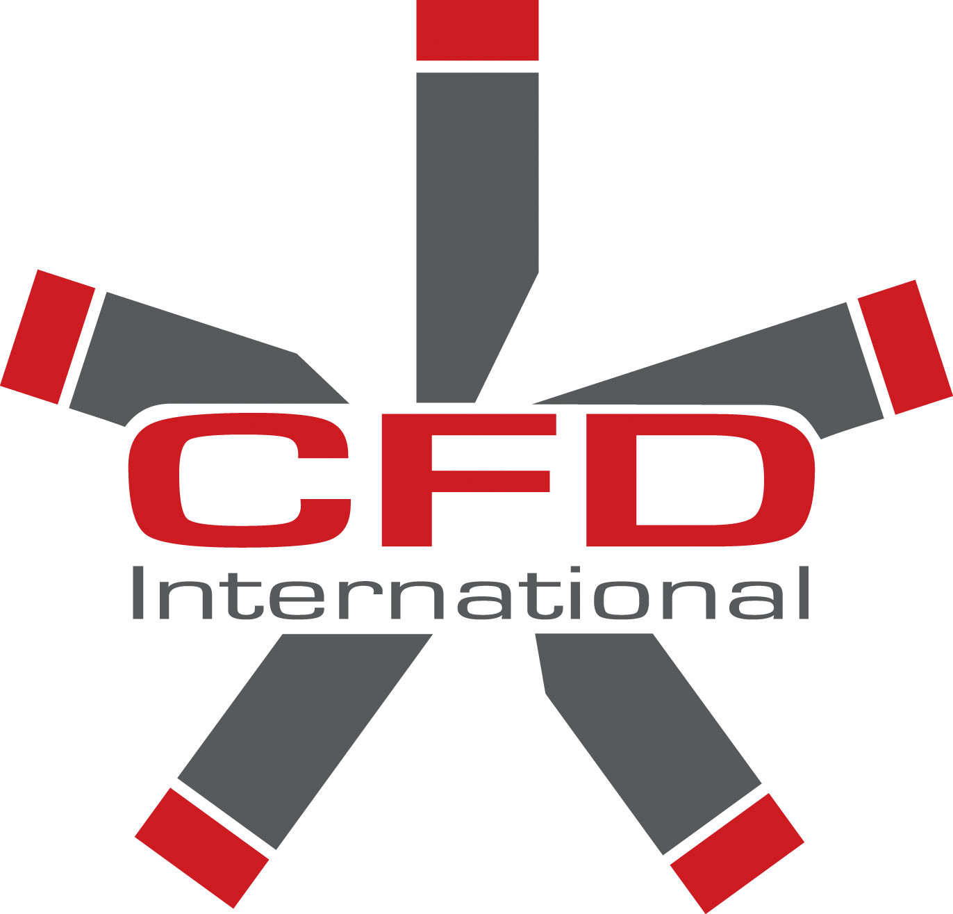 CFD International, LLC in Princeton, TX. Military aircraft components & armament.