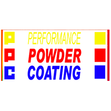Performance Powder Coating, Inc. in Des Moines, IA. Powder coating of metal parts.