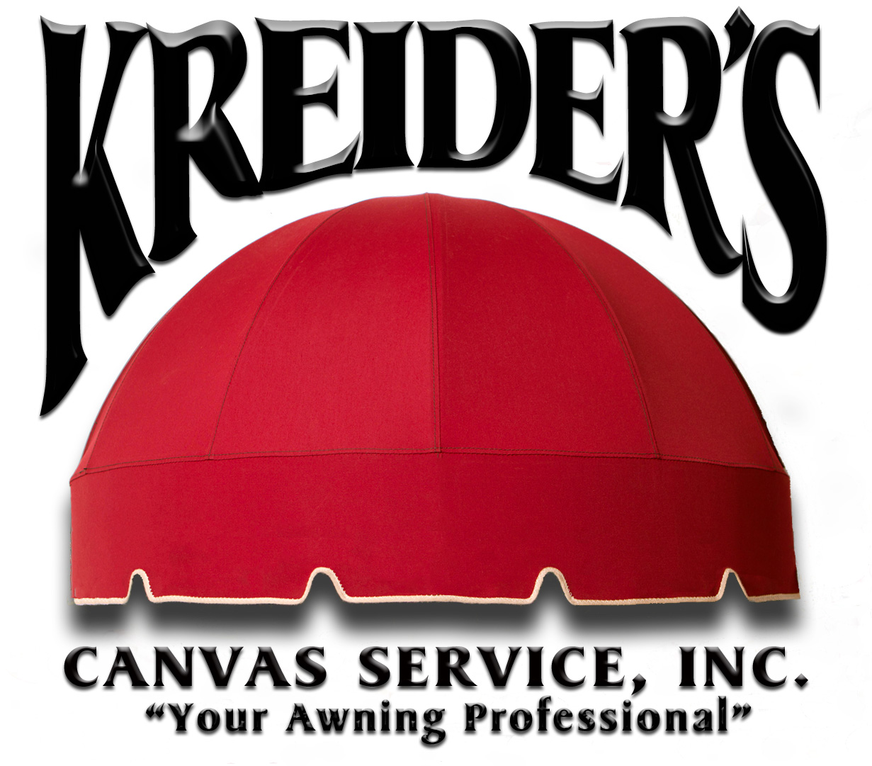 Kreider's Canvas Service, Inc.