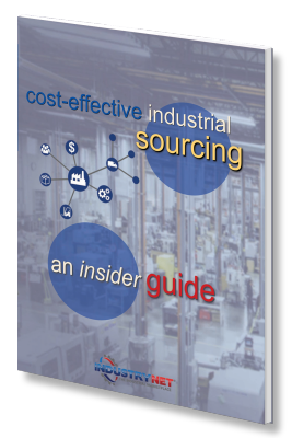 Cost-effective Industrial Sourcing, an Insider Guide